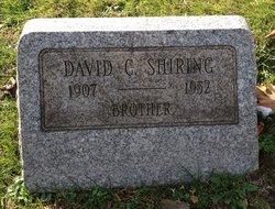 David C. Shiring