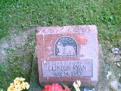 Clinton Ryan Delph