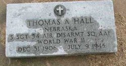 Thomas Aquinas Tom Hall