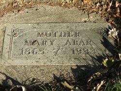 Mary Abar