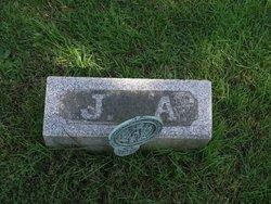John Whitfield Allcock