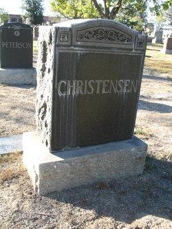 Stine <i>Andersen</i> Christensen