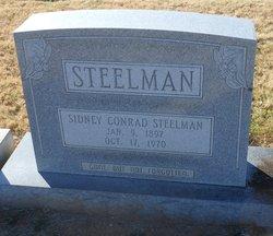 Sidney Conrad Steelman