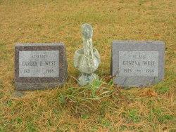 Carley E. West