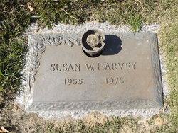 Susan W. Harvey