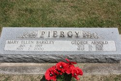 Mary Ellen Piercy