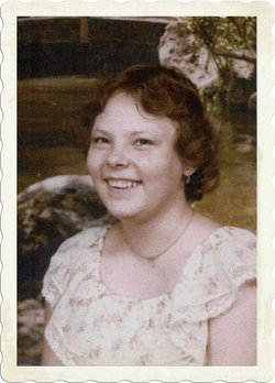 Delores Louise Dee <i>Kelly</i> McGee
