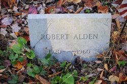 Robert M.D. Alden