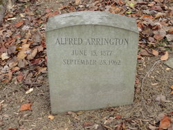 Alfred Arrington