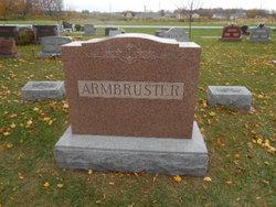 John Armbruster
