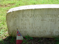Celia <i>Vance</i> Brittain