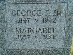 Margaret <i>Baker</i> Avery