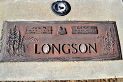 Emma <i>Squire</i> Longson