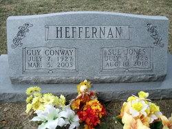 Guy Conway Heffernan