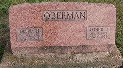 Arthur John Oberman