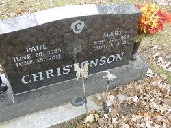 Mary Kathryn <i>Dean</i> Christenson