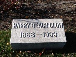 Harry Beach Clow