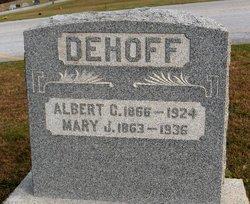 Albert Clayton Dehoff