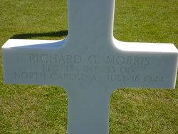 PFC Richard Gray Morris
