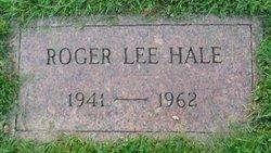 Roger Lee Hale