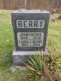 John P Berry
