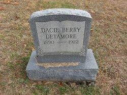 Dacie <i>Berry</i> Detamore