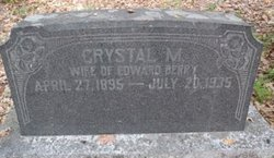 Crystal M Berry