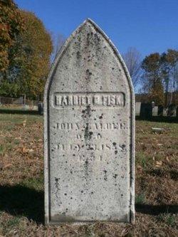 Harriet Melissa <i>Fiske</i> Albee
