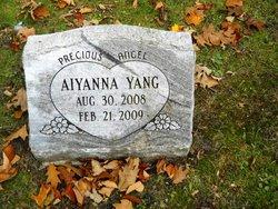 Aiyanna Mai <i>Shoua</i> Yang