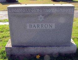 Gertrude <i>Reed</i> Barron