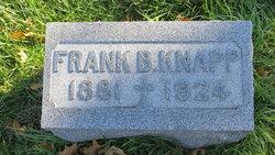 Frank Knapp