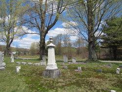 Sharon Center Cemetery