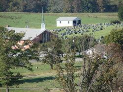 Swan Creek Baptist Church Cemetery