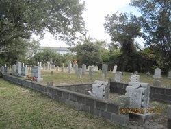 Peele Family Cemetery