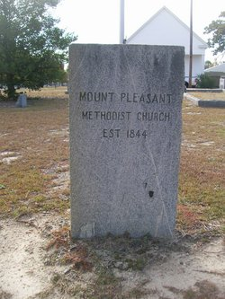 Mount Pleasant UMC Cemetery