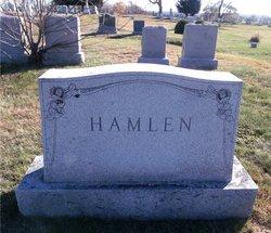 Eunice L. <i>Mitchell</i> Hamlin