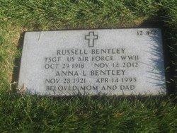 Russell Bentley