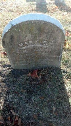 Mary E. Henry