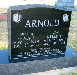 Erma Lee <i>Kern</i> Arnold