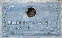 Robert David Bib Lopez, Sr
