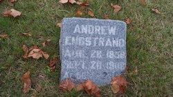 Andrew Engstrand