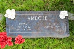 Patricia J. Pat <i>Terry</i> Ameche
