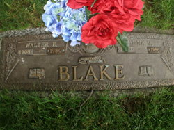 Walter Ellsworth Blake