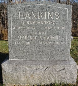 Hiram Hankins, Jr