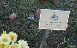 James Robert Bob Miller