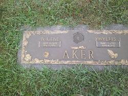 Phyllis J. <i>Harney</i> Aker