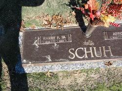 Harry Schuh