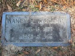 Nancy <i>Aman</i> Gurganus