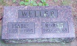 Isabel Weller