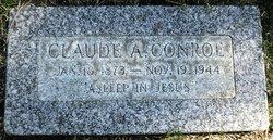 Claude Adelbert Conroe